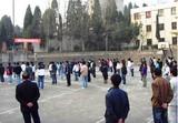 学生自发活动